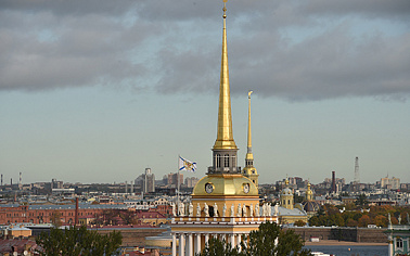 In St. Petersburg will create an International Competence Center under the auspices of UNESCO