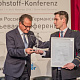 Germany appreciates projects of young scientists from Saint-Petersburg