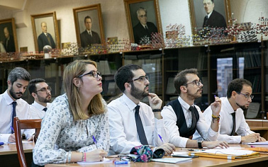Spanish and Kazakh Students: We Do Not Have the Same Opportunities as Students of the Mining University Have